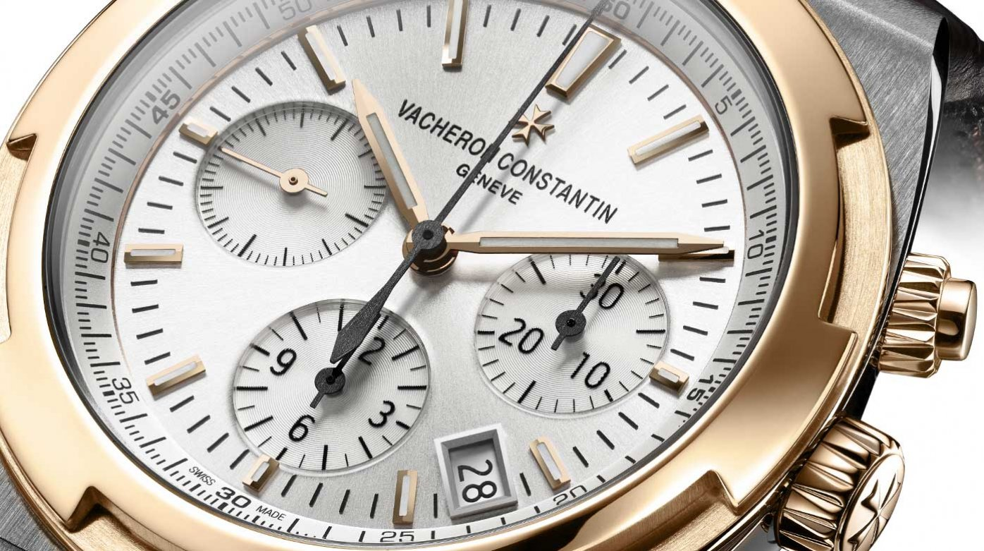 Vacheron Constantin - Six new Overseas models