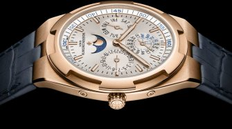 Overseas ultra-thin perpetual calendar Trends and style