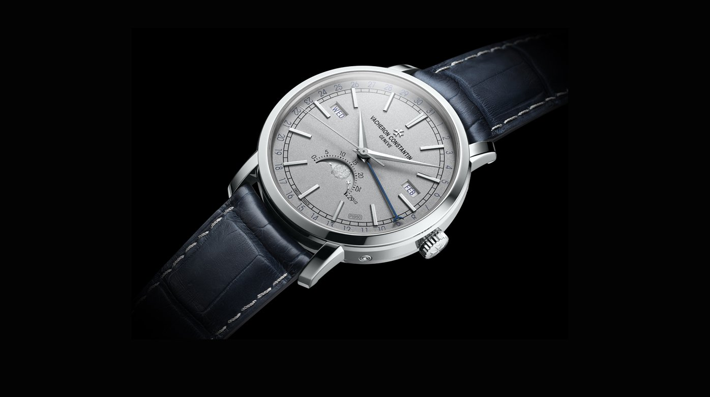 Vacheron Constantin - Traditionnelle Complete Calendar Collection