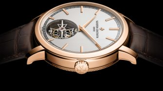 Traditionnelle Tourbillon Style & Tendance