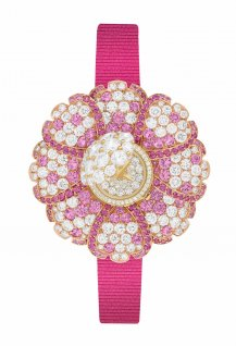 Primerose Secret watch