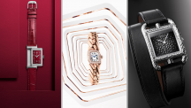 Best Ladies' Watches of Watches & Wonders 2020