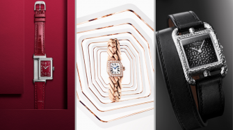 Best Ladies' Watches of Watches & Wonders 2020 Trends and style