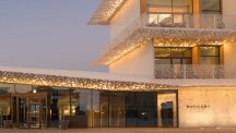 Fancy staying at the Bvlgari Resort Dubai?