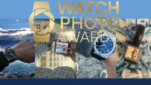 Double rewards with the Watch Photo Awards