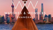 The exhibition packing his bags for the first time in Shanghai