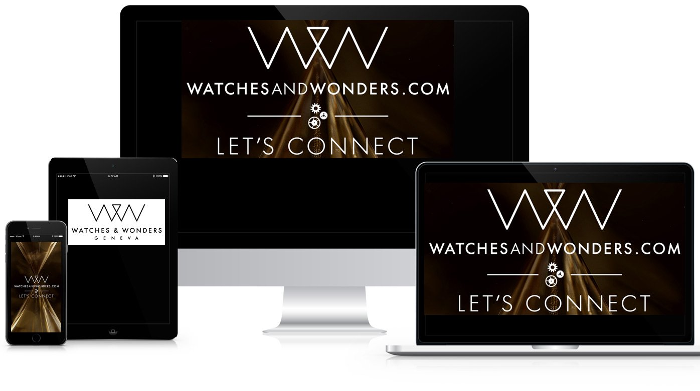 Editorial - Watches&Wonders 2020 Opens Its (Virtual) Doors