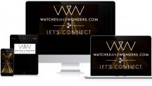 Watches&Wonders 2020 Opens Its (Virtual) Doors