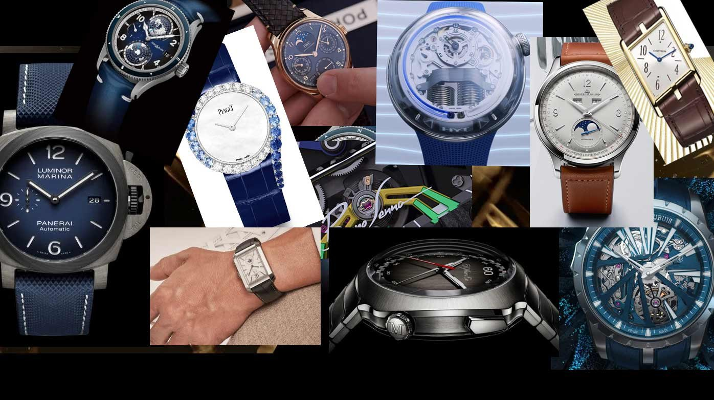 Watches & Wonders - The Ultimate Guide To Watches & Wonders 2020