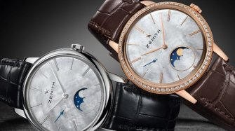 Elite Lady Moon Phase