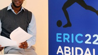 The Eric Abidal Foundation