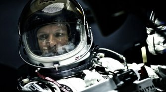 Video. Felix Baumgartner People and interviews