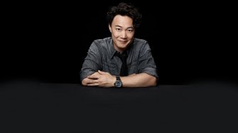 Eason Chan, new ambassador People and interviews