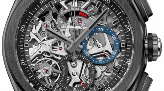 The many faces of the Defy El Primero 21