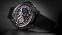30 facts about the Zenith El Primero chronograph