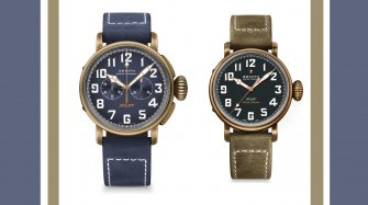 Zenith engages automatic Pilot