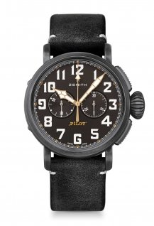 Pilot Type 20 Chronograph Ton Up