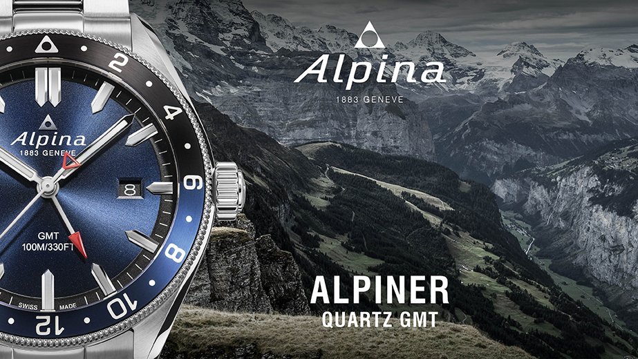 Alpina WorldTempus