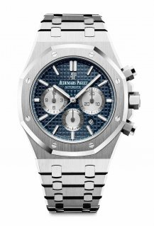 Royal Oak Chronographe