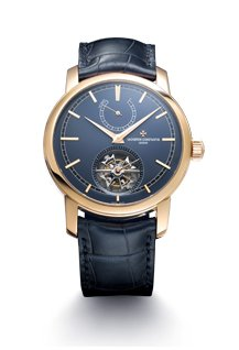 TRADITIONNELLE, BUCHERER BLUE EDITIONS