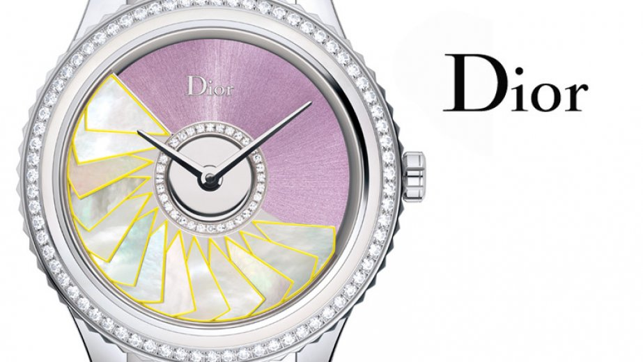 Dior WorldTempus