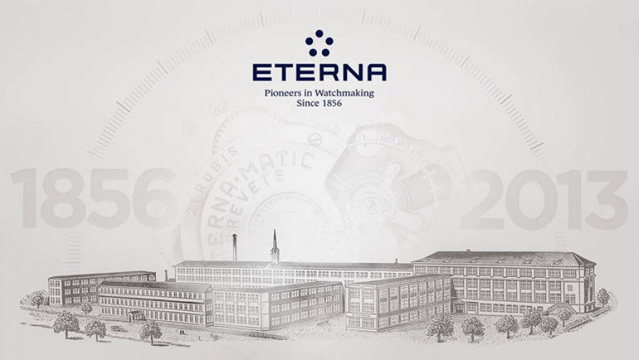 Eterna WorldTempus