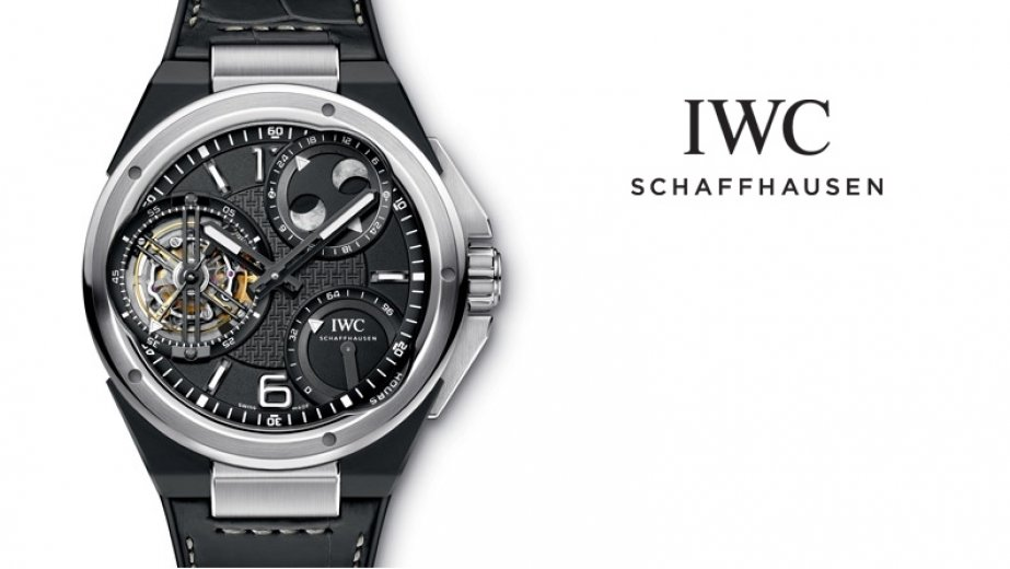 IWC WorldTempus