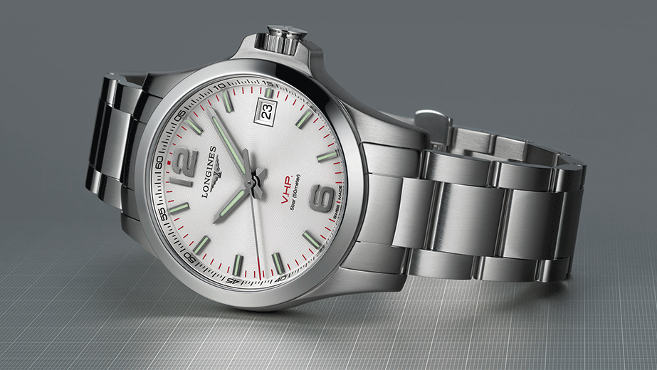 Longines WorldTempus