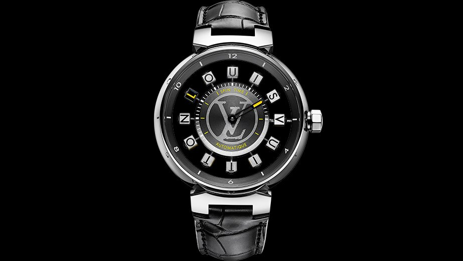 Louis Vuitton WorldTempus