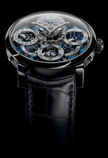 Legacy Machine Perpetual
