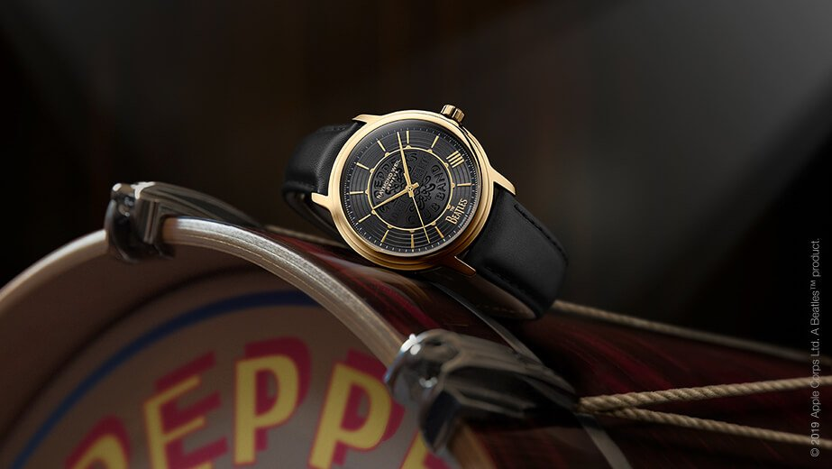 Raymond Weil WorldTempus