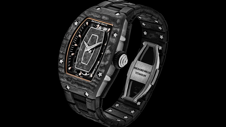 Richard Mille WorldTempus