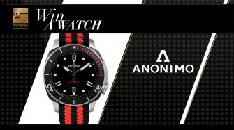 Win an Anonimo Auto-Sailing Limited Edition watch Arts and culture