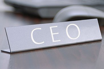 Top watch brand CEOs