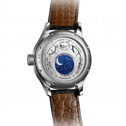 2010: L.U.C 150 All in One - Calibre L.U.C 05.01-L © Chopard
