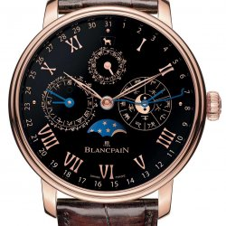 Only Watch 2015 © Blancpain