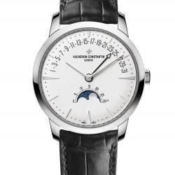 Patrimony moon phase and retro