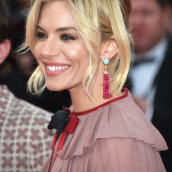 Sienna Miller © Getty Images