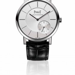 Piaget Altiplano Watch with Small Sec