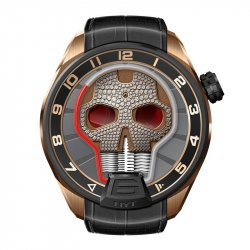 Skull Diamond   © HYT