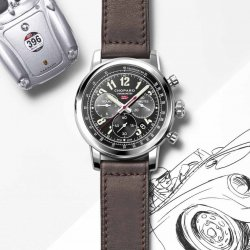 Chopard Mille Miglia 2016 XL Race Edition © Chopard