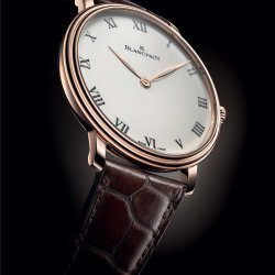 Only Watch 2011 © Blancpain