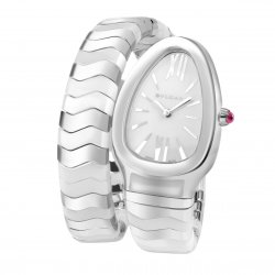 Steel with white ceramic - Ref. 102182