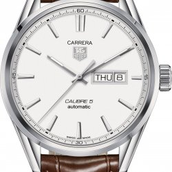 TAG Heuer - Carrera Calibre 5 Day-Date