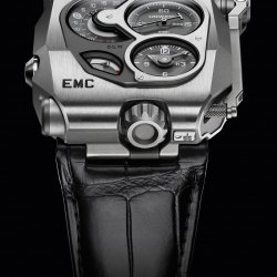 Urwerk, Electro Mechanical Control
