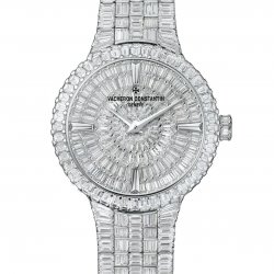 Traditionnelle High Jewellery - Ref. 82761/QC1G-9852