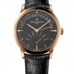 Patrimony Retrograde Day-Date 86020 - Ref. 86020/000R-9940