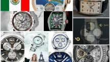 Watches priced by the kilo