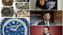 Patek Philippe's big bet on the future