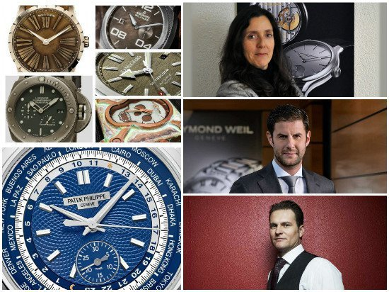 Newsletter - Patek Philippe's big bet on the future
